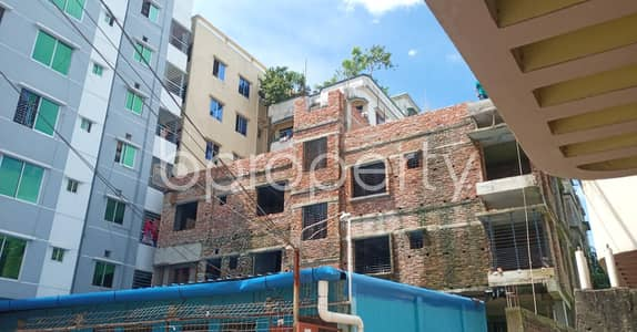 2 Bedroom Apartment for Rent in 11 No. South Kattali Ward, Chattogram - For Rental purpose beautiful 800 SQ FT flat is now up to Rent in 11 No. South Kattali Ward