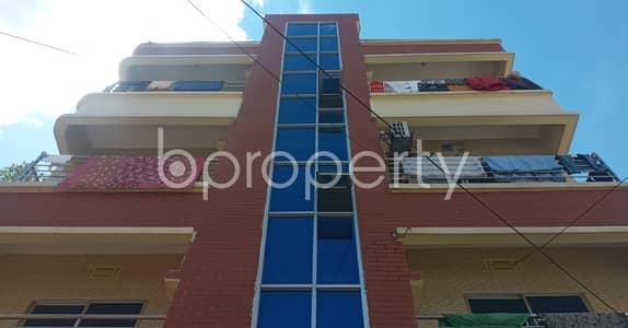 ভাড়ার জন্য BAYUT_ONLYএর অ্যাপার্টমেন্ট - চালিবন্দর, সিলেট - 900 SQ FT flat is now Vacant to rent in Chalibandar