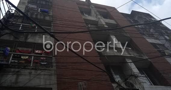 ভাড়ার জন্য BAYUT_ONLYএর ফ্ল্যাট - ধানমন্ডি, ঢাকা - An Affordable 3 Bedroom Apartment Is Up For Rent In Shukrabad, Very Next To Sukrabad Jame Masjid.