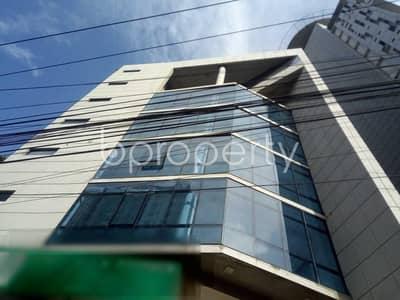 ভাড়ার জন্য এর অফিস - কাকরাইল, ঢাকা - Commercial Office Space Of 878 Sq Ft Is Waiting To Be Rent In Kakrail