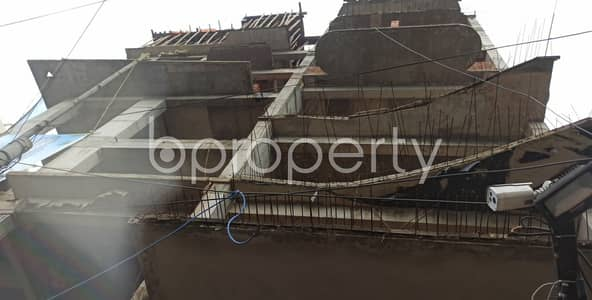 3 Bedroom Flat for Sale in Kazir Dewri, Chattogram - 1792 Square Feet Flat In Chatteshwari Road Is Now For Sale.