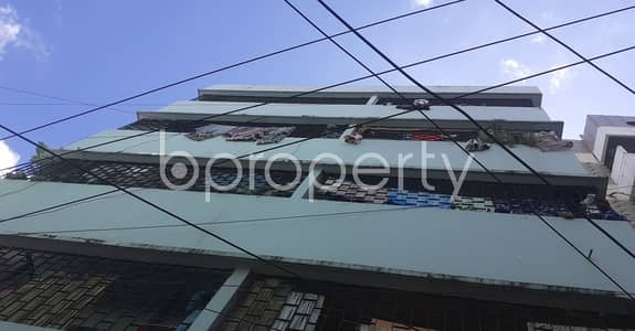 2 Bedroom Apartment for Rent in East Nasirabad, Chattogram - Offering You 800 Sq Ft Nice Apartment For Rent In East Nasirabad