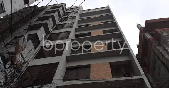 2 Bedroom Flat for Rent in Kathalbagan, Dhaka - Experience A Beautiful Home Affair In This Modest Flat Of Kathalbagan, Free School Street Available To Rent