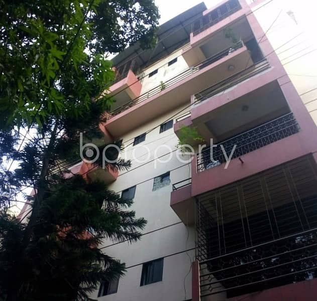 Close To Rajuk Uttara Model College, A 2900 Sq Ft Spacious Residential Apartment Is Ready For Rent At Uttara