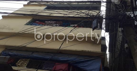 2 Bedroom Apartment for Rent in 9 No. North Pahartali Ward, Chattogram - See This Comfortable 1050 Sq. Ft Flat Is Available For Rent In Noapara. And This Is Just What You Are Looking For In A Home!