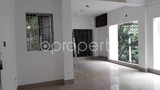 Office for Rent in Banani, Dhaka - When Location, And Convenience Is Your Priority This 1000 Sq. Ft Office Is For You In Banani .