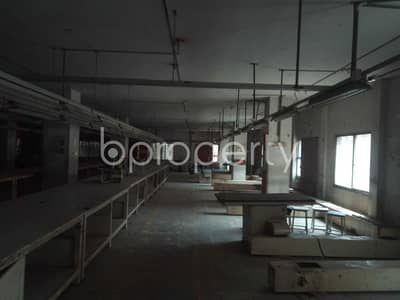 Floor for Rent in Mirpur, Dhaka - View This 2100 Square Feet Commercial Space For Rent In Mirpur-1