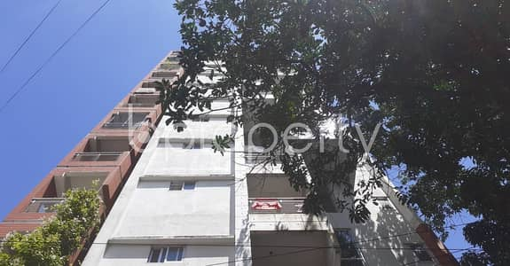 3 Bedroom Apartment for Rent in East Nasirabad, Chattogram - This Home Near By Nasirabad Govt. High School Is Up For Rent In A Wonderful Neighborhood