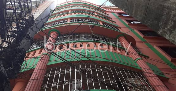 2 Bedroom Flat for Rent in 9 No. North Pahartali Ward, Chattogram - Comfortable, Convenient And Well-constructed 950 Sq. Ft Flat Is Ready For Rent At 9 No. North Pahartali Ward .