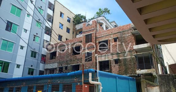 2 Bedroom Apartment for Rent in 11 No. South Kattali Ward, Chattogram - Ready for move-in check this 800 sq. ft home for rent which is in 11 No. South Kattali Ward