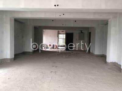 ভাড়ার জন্য এর অফিস - পূর্ব নাসিরাবাদ, চিটাগাং - Commercial Office