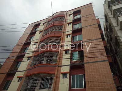 2 Bedroom Flat for Rent in Uttara, Dhaka - Celebrate Life Each Day In Your New Apartment Of 800 Sq Ft With Your Beloved Family In Uttara