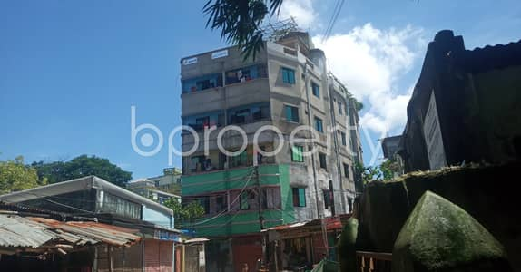 1 Bedroom Flat for Rent in 11 No. South Kattali Ward, Chattogram - In 11 No. South Kattali Ward this flat is up for rent which is 450 SQ FT
