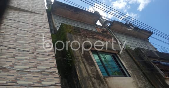 2 Bedroom Flat for Rent in 11 No. South Kattali Ward, Chattogram - Built with modern amenities, check this flat for rent which is 600 SQ FT in 11 No. South Kattali Ward