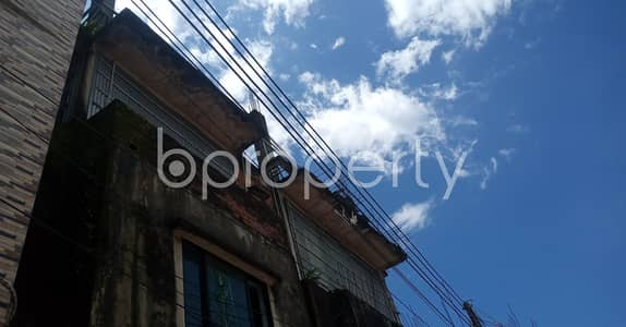 2 Bedroom Apartment for Rent in 11 No. South Kattali Ward, Chattogram - Tastefully Designed this 600 SQ FT apartment is now vacant for rent in 11 No. South Kattali Ward