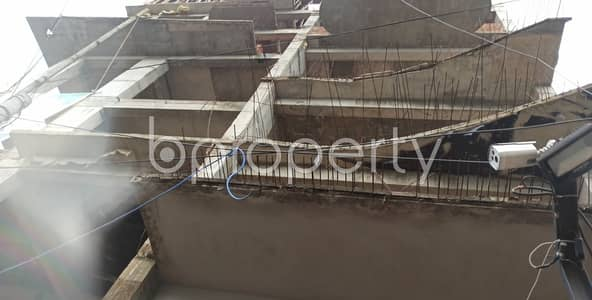 3 Bedroom Apartment for Sale in Kazir Dewri, Chattogram - Available Residential Apartment Of 1935 Sq. Ft At Chatteshwari Road Is Up For Sale.