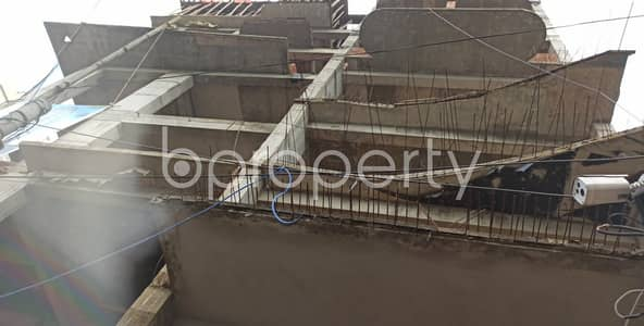 4 Bedroom Apartment for Sale in Kazir Dewri, Chattogram - 2067 Square Feet Residential Apartment At Chatteshwari Road For Sale