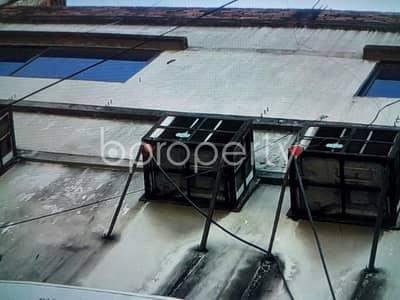 ভাড়ার জন্য এর ফ্লোর - ডাবল মুরিং, চিটাগাং - A 1000 Square Feet Commercial Floor For Rent At Sheikh Mujib Road, Double Mooring.