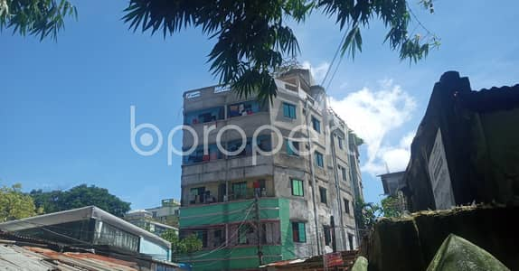 1 Bedroom Apartment for Rent in 11 No. South Kattali Ward, Chattogram - Attention ! A 500 Sq. Ft -1 Bathroom Flat Is Up For Rent At 11 No. South Kattali Ward.