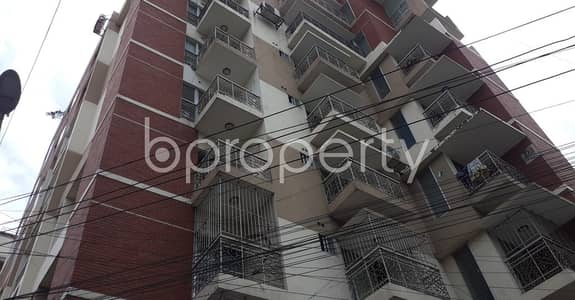Office for Rent in Uttara, Dhaka - A Commercial Space Of 1500 Sq Ft Is Ready For Rent At Uttara-9
