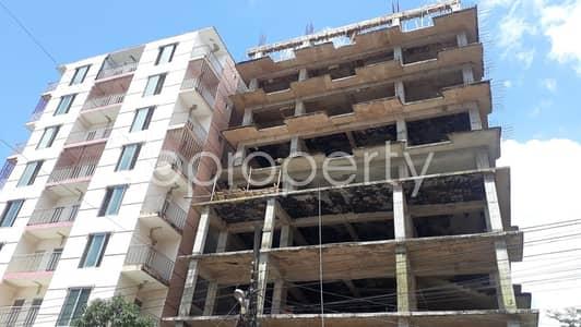 বিক্রয়ের জন্য BAYUT_ONLYএর ফ্ল্যাট - হালিশহর, চিটাগাং - Take A Look At This 2200 Sq Ft Apartment Ready For Sale In 26 No. North Halishahar Ward