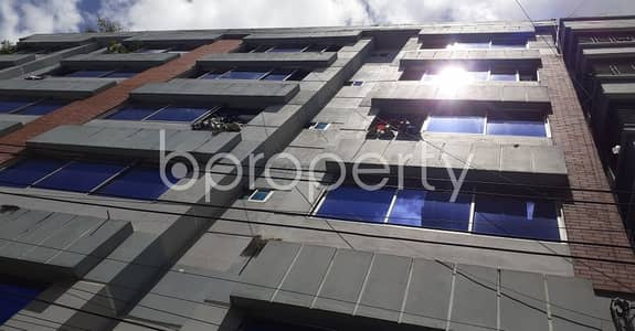 2 Bedroom Apartment for Rent in 9 No. North Pahartali Ward, Chattogram - Rent This Flat Of 1050 Sq. ft At 9 No. North Pahartali Ward Is For The Ideal Urban Lifestyle You Dream About.
