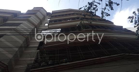 বিক্রয়ের জন্য BAYUT_ONLYএর অ্যাপার্টমেন্ট - মিরপুর, ঢাকা - 600 Square Feet Apartment With 2 Beds Is For Sale In Mirpur, West Shewrapara