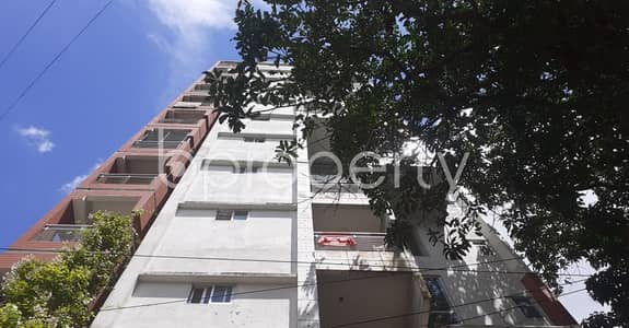 3 Bedroom Flat for Rent in East Nasirabad, Chattogram - For rental purpose 1400 Square feet flat is available in East Nasirabad