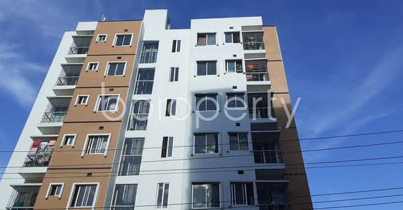 3 Bedroom Apartment for Rent in Mirpur, Dhaka - Nice And Reasonable Flat Of 900 Sq Ft Is Ready To Rent In South Monipur