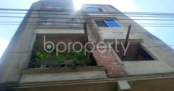 1 Bedroom Flat for Rent in 11 No. South Kattali Ward, Chattogram - This Flat In 11 No. South Kattali Ward With A Convenient Price Is Up For Rent .