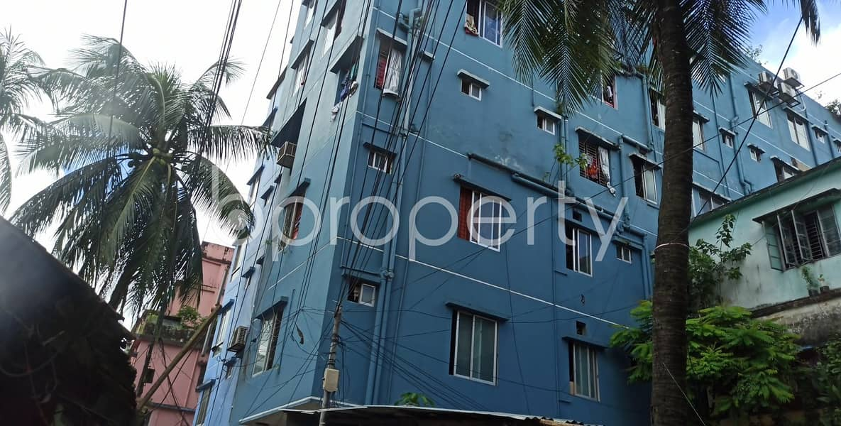 This 900 Sq Ft Flat Is Up For Rent In Kazir Dewri With A Lovely View