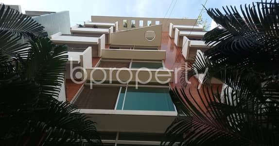 3 Bedroom Apartment for Rent in Mirpur, Dhaka - 2200 Sq Ft Apartment Is Ready For Rent In Mirpur Dohs, Avenue 6