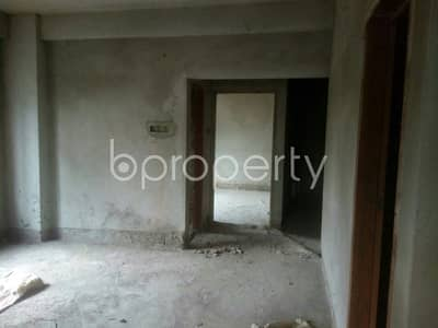 3 Bedroom Apartment for Sale in 7 No. West Sholoshohor Ward, Chattogram - Reasonably Priced 1505 Sq Ft Residential Flat Is Ready For Track Down In Mohammadpur R/a For Sale