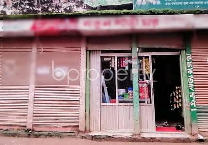 ভাড়ার জন্য এর দোকান - বাসাবো, ঢাকা - View This 100 Sq Ft Shop Up For Rent In East Bashabo, Kadamtola School Road