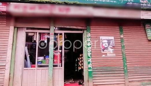 ভাড়ার জন্য এর দোকান - বাসাবো, ঢাকা - Invest In This Shop Venue Of 120 Sq Ft For The Maximum Development Of Your Shop's Efficiency