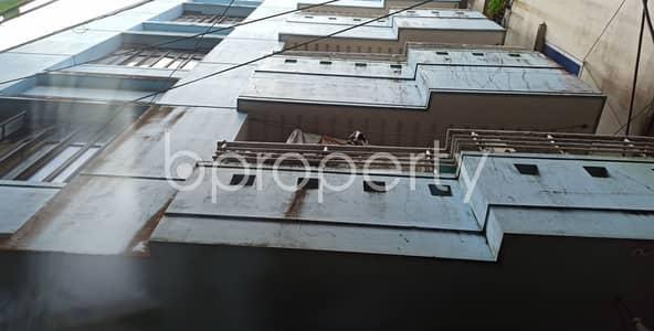 ভাড়ার জন্য BAYUT_ONLYএর ফ্ল্যাট - জামাল খান, চিটাগাং - A well-constructed 900 SQ FT flat is ready to Rent in Jamal Khan