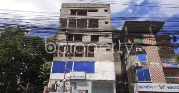 Office for Rent in Bakalia, Chattogram - The Decision To Expand Your Business In This Location Of Bakalia Can Bring Out The Pro Achievements You Desire