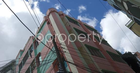 ভাড়ার জন্য BAYUT_ONLYএর ফ্ল্যাট - ৭ নং পশ্চিম ষোলশহর ওয়ার্ড, চিটাগাং - 1150 Sq Ft Apartment To Rent In 7 No. West Sholoshohor Ward