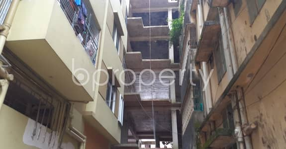 3 Bedroom Flat for Sale in Bakalia, Chattogram - 1160 Sq Ft Apartment Is Ready To Sale In Bakalia, Dewan Bazar