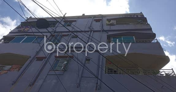 ভাড়ার জন্য BAYUT_ONLYএর অ্যাপার্টমেন্ট - ৭ নং পশ্চিম ষোলশহর ওয়ার্ড, চিটাগাং - 850 Sq Ft Ready Apartment To Rent In 7 No. West Sholoshohor Ward