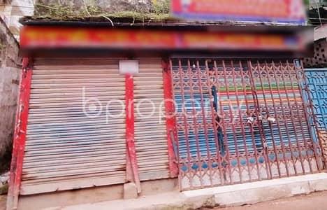 ভাড়ার জন্য এর দোকান - বাসাবো, ঢাকা - At East Bashabo 100 Sq Ft Shop Is Available For Rent