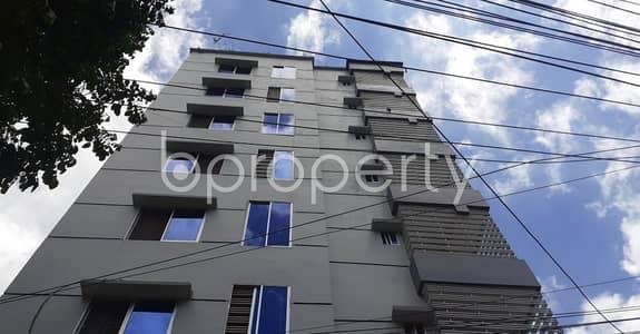 3 Bedroom Flat for Sale in Bakalia, Chattogram - Wonderful 1500 Sq Ft Flat Is Up For Sale In Dewan Bazar, Bakalia