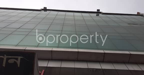 Floor for Rent in 9 No. North Pahartali Ward, Chattogram - 2000 Sq Ft Commercial Floor Is Available For Rent In 9 No. North Pahartali Ward