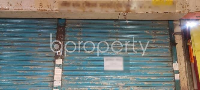 বিক্রয়ের জন্য এর দোকান - সিদ্ধেশ্বরী, ঢাকা - 140 Sq Ft Shop Is Up For Sale In New Circular Road, Shiddheswari