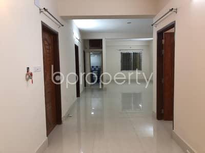 বিক্রয়ের জন্য BAYUT_ONLYএর ফ্ল্যাট - ধানমন্ডি, ঢাকা - Residential Apartment