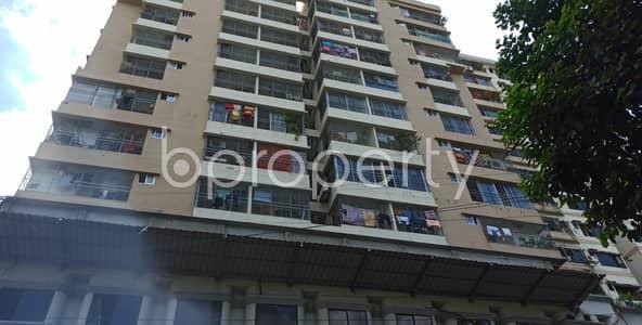 ভাড়ার জন্য BAYUT_ONLYএর অ্যাপার্টমেন্ট - কাজীর দেউরি, চিটাগাং - 1700 Sq Ft Apartment Available For Rent In Almas Lane, Kazir Dewri