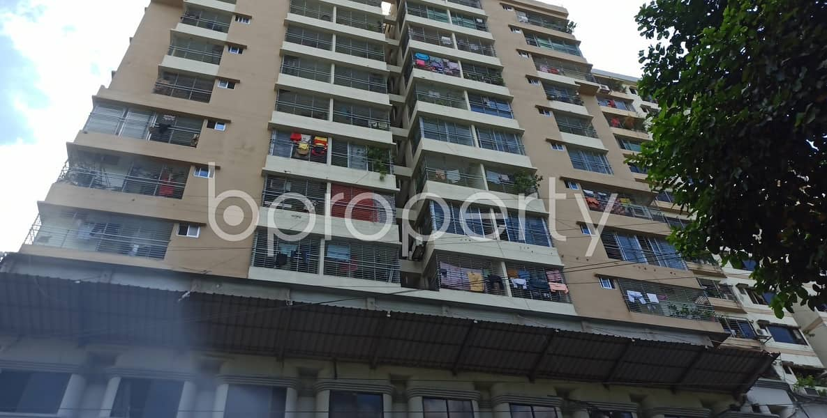 1700 Sq Ft Apartment Available For Rent In Almas Lane, Kazir Dewri