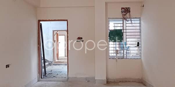 3 Bedroom Apartment for Sale in Mirpur, Dhaka - 1165 Sq Ft Apartment Is Ready For Sale In Mirpur, East Shewrapara, Pakar Matha Nearby Nazma Pharmacy