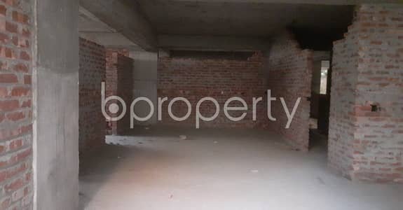 3 Bedroom Apartment for Sale in Banasree, Dhaka - Let Us Assist You To Buy This Flat Of 1640 Sq Ft In Banasree, North/south Road Summiting The Vision About Your Future Home