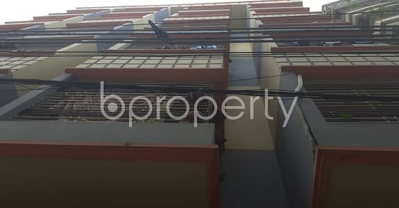 2 Bedroom Flat for Rent in 10 No. North Kattali Ward, Chattogram - Sophisticated Style! This 2 Bedroom Flat For Rent In CDA R/A Is All About It .